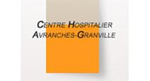 Logo CH Avranches Granville