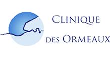 Logo Clinique des Ormeaux