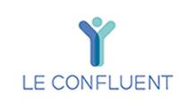 Logo Le Confluent