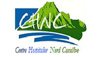Logo Ch Nord Caraïbe