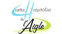 Logo CH de L'Aigle