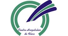 Logo CH Flers