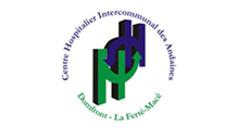 Logo CH Andaines