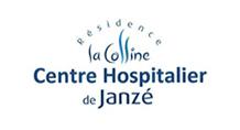 Logo CH Janzé