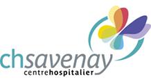 Logo CH Savenay