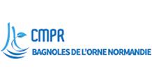 Logo CMPR Bagnoles