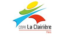 Logo CMPR La Clairière