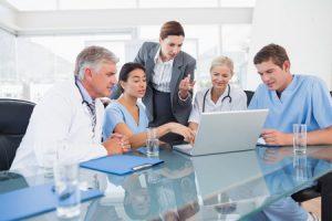 Médecin - Auditime Conseils